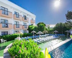Azuline Hotel Mar Amantis