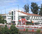 Chinyero Apartments