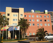 B B Hotel Alicante Holiday Inn Express Alicante