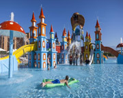 Aqua Mirage Club And Aqua Park - All Inclusive