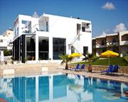 Rethymno Residence Aqua Park Andspa