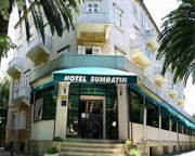 Sumratin Hotel