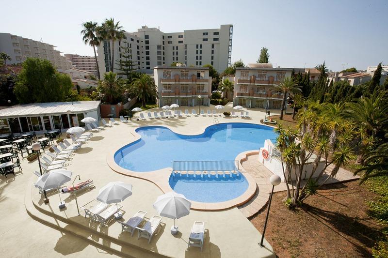 Club Sa Coma Apartamentos