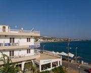 Zorbas Hotel Hersonissos