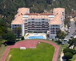 Victoria Sport Beach Hotel