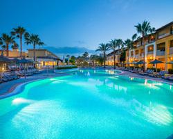 Aparthotel Club Del Sol Resort And Spa