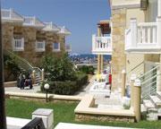Joan Beach Hotel Rethymno