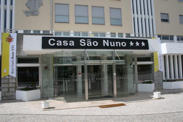 Casa Sao Nuno