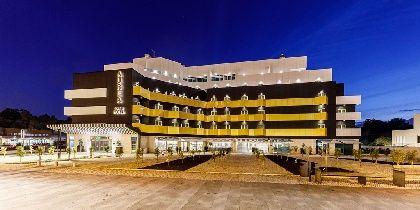 Aurea Fatima Hotel Congress And Spa