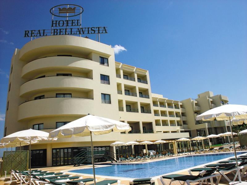 Real Bellavista Hotel Spa