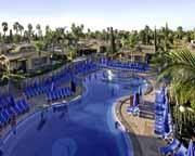 Bungalows Dunas Maspalomas Resort