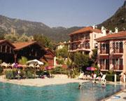 Pink Palace Hotel