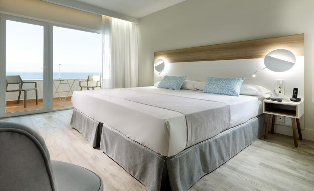 Palladium Hotel Costa Del Sol