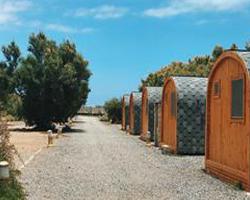 Camping Montana Roja