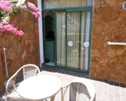 Esquinzo And Monte Del Mar Aparthotel