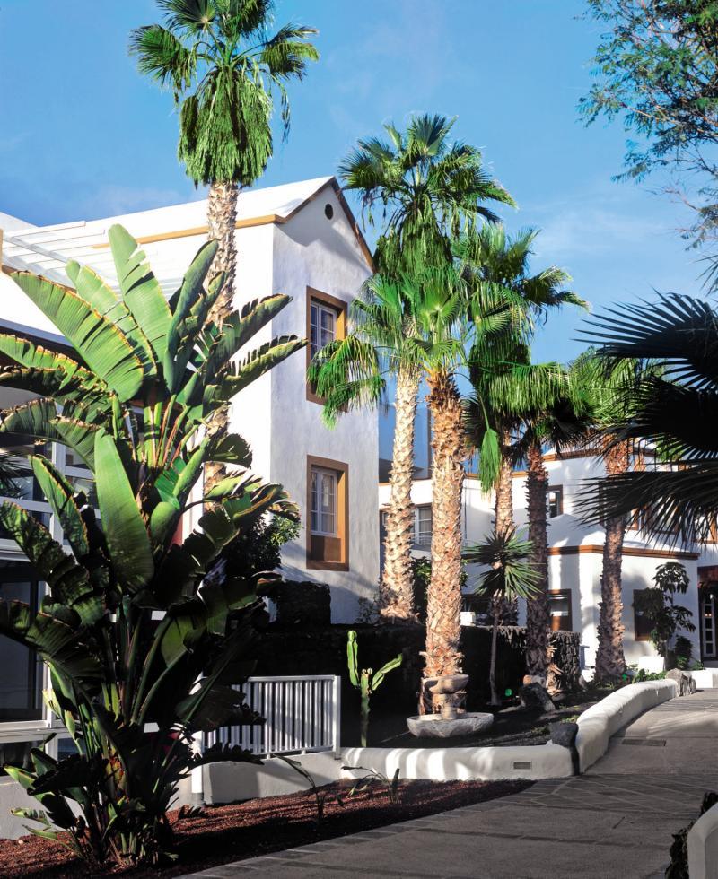 The Morromar Apartments