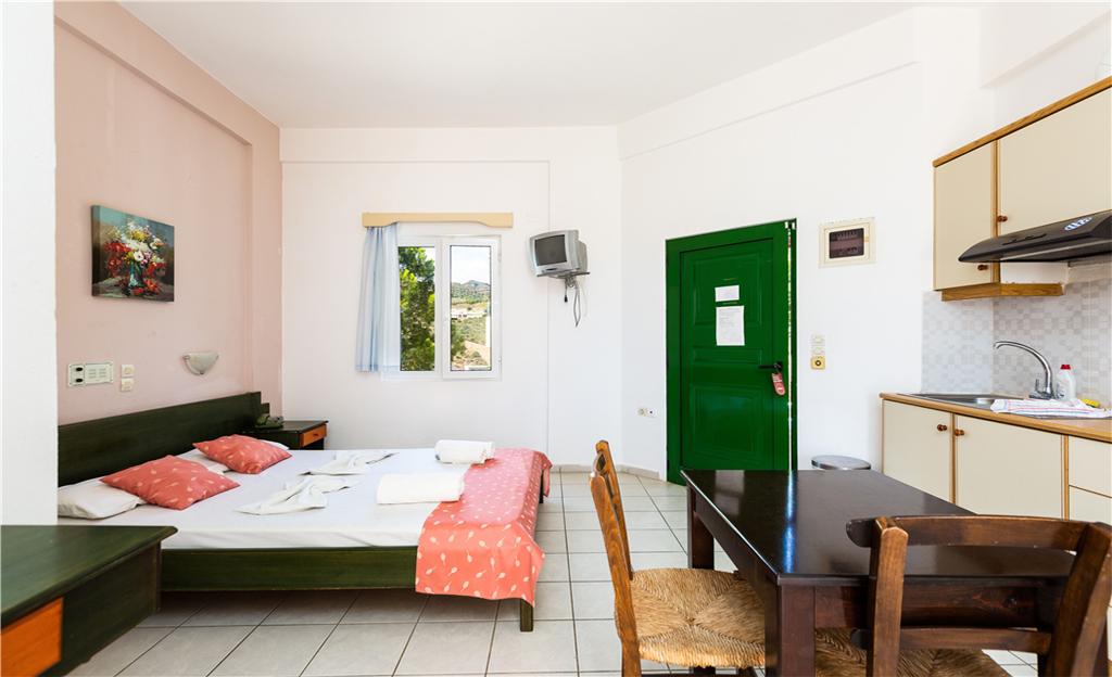 Ormos - Atalia Village Aparthotel