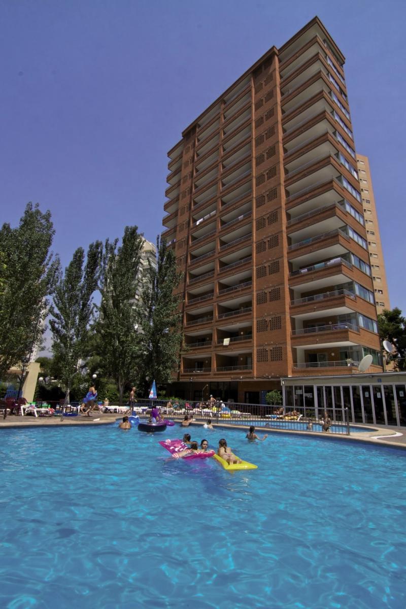 Levante Complex
