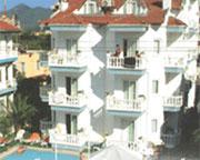 Karatas Apartment