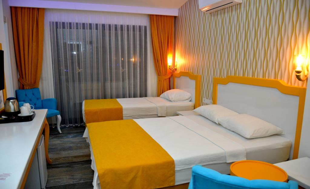 Yade Luxe Hotel Ex Yade Hotel