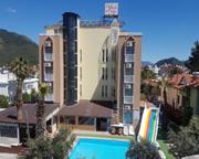 Yade Hotel Ex Alara Icmeler Hotel