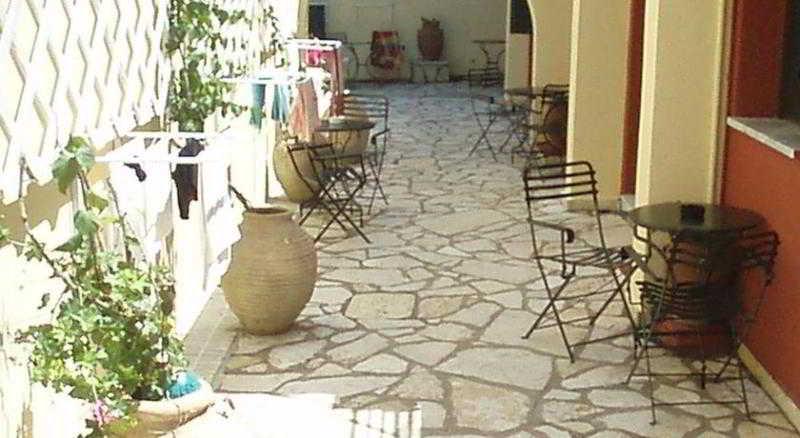 Corfu Acrodelon