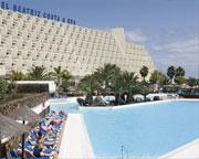 Hotel Beatriz Costa Spa