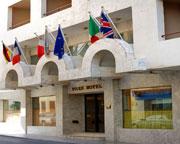 Park Hotel Malta