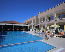 Sayanora Park Hotel