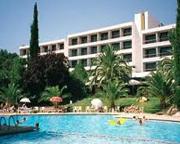 Ionian Park Hotel Ex Park Hotel Cfu