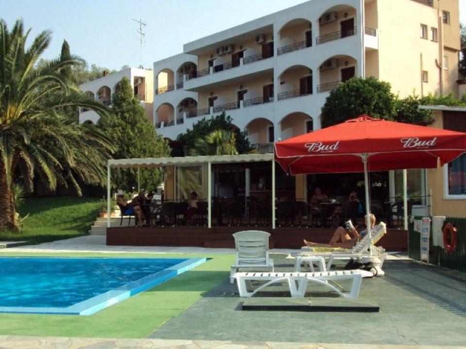 Hotel Margarita Apartments