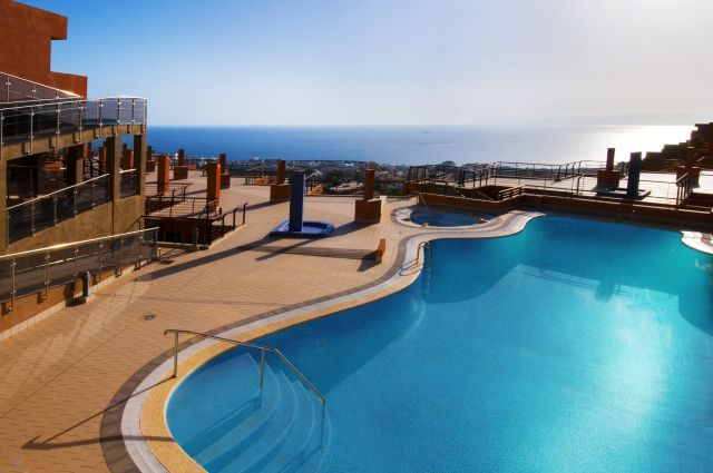 Hotel Panoramica Heights