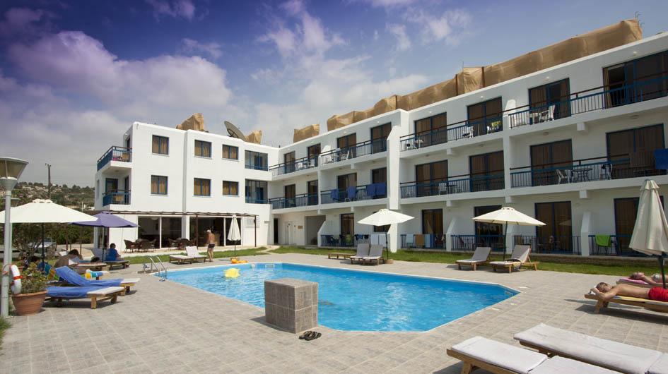 Hotel Theo Sunset Bay Holiday Village