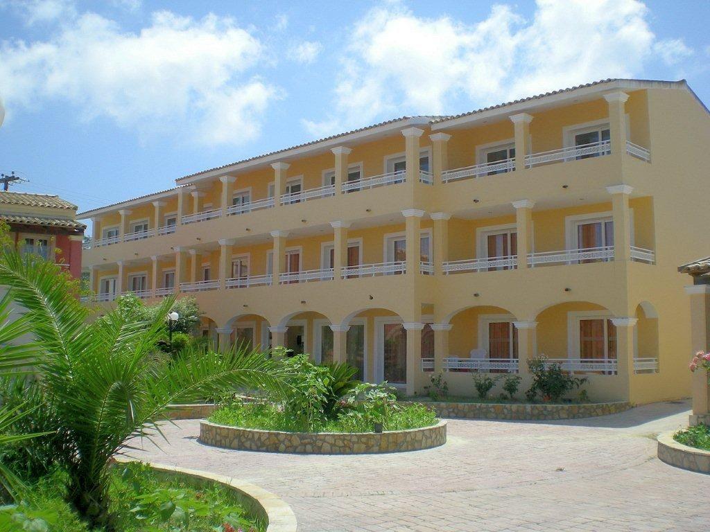 Hotelapart Louisa