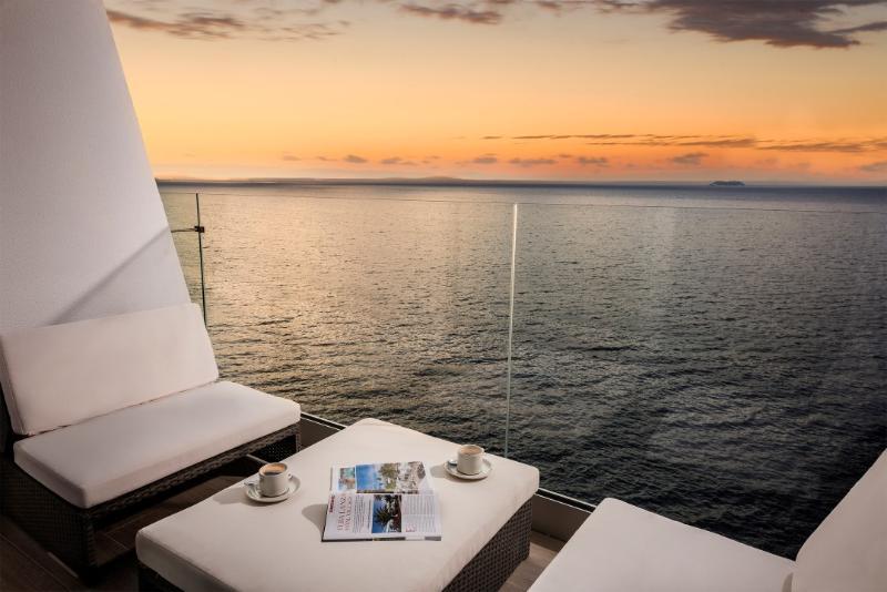 Elba Sunset Mallorca Thalasso Spa Hotel