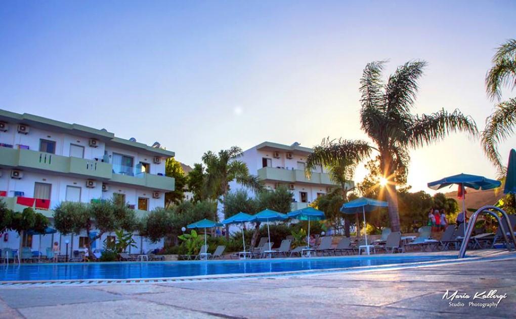 Hotel Liza Mari