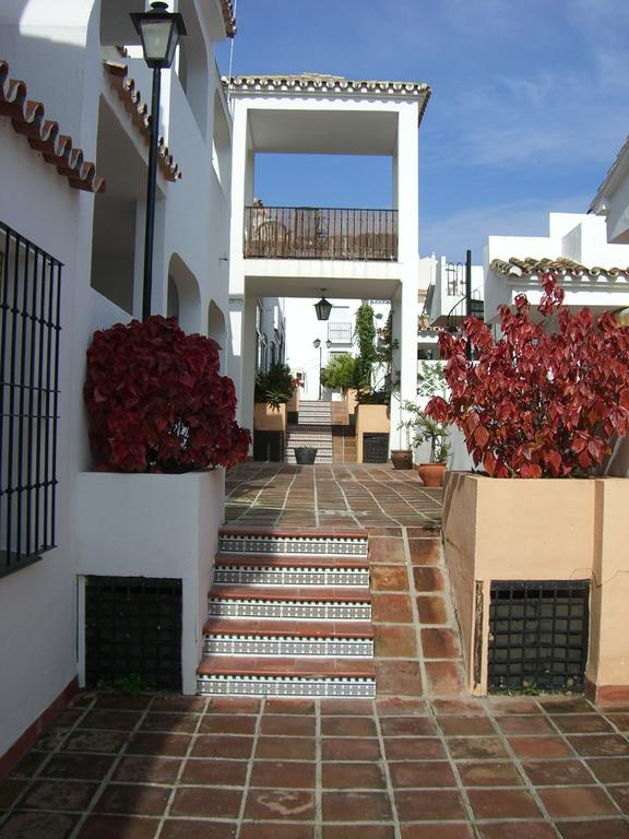 Apts Playa Golf