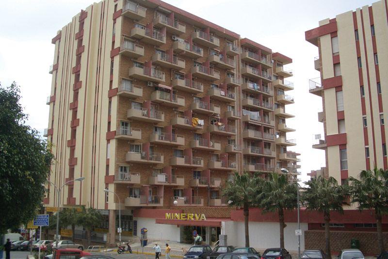 Apartamentos Minerva Jupiter Venalsol