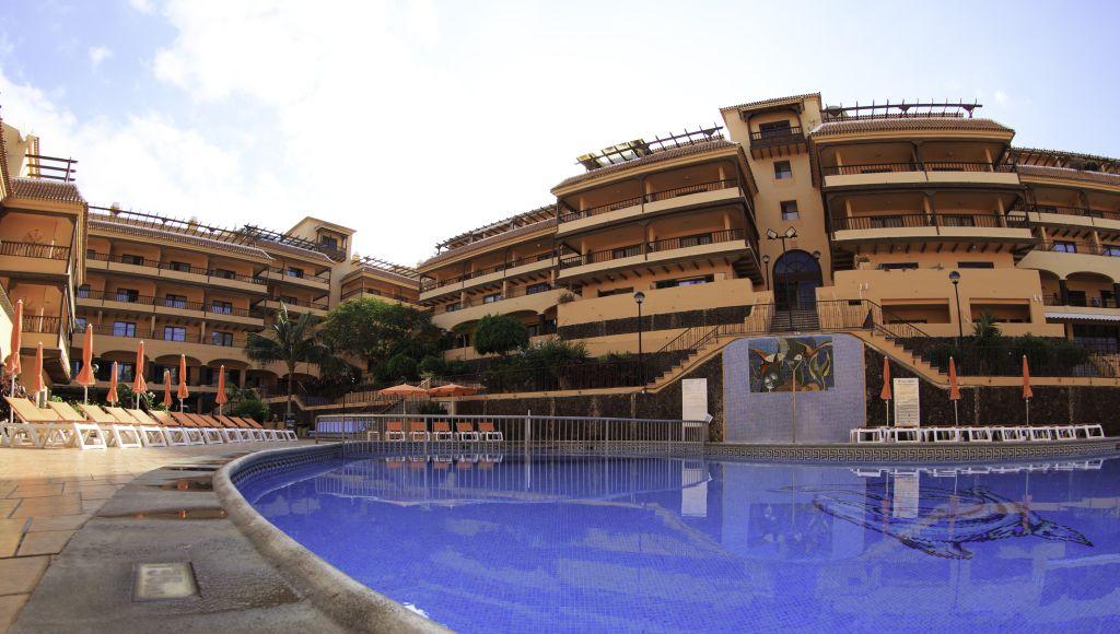 Coral Hotel Los Alisios