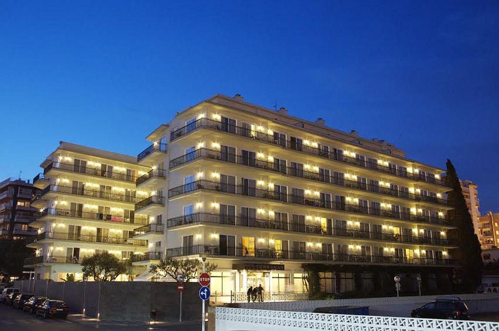 Terramar Hotel