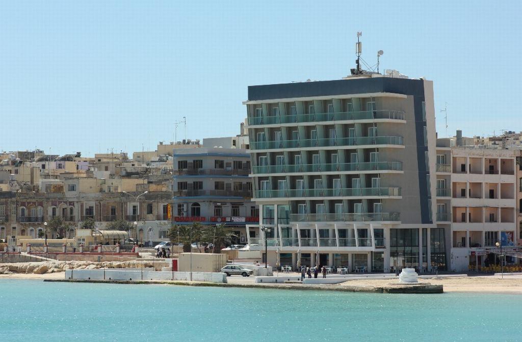 Hotel Water's Edge Malta