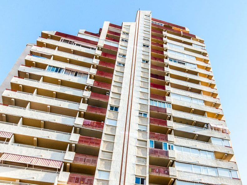 Residencial El Faro