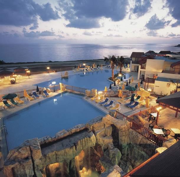 Aqua Sol Holiday Village