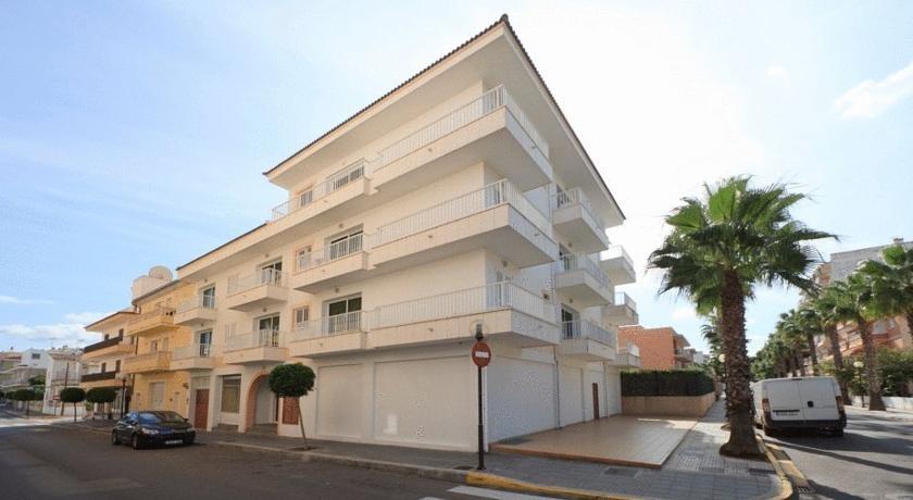 Apartamentos Mar Brava
