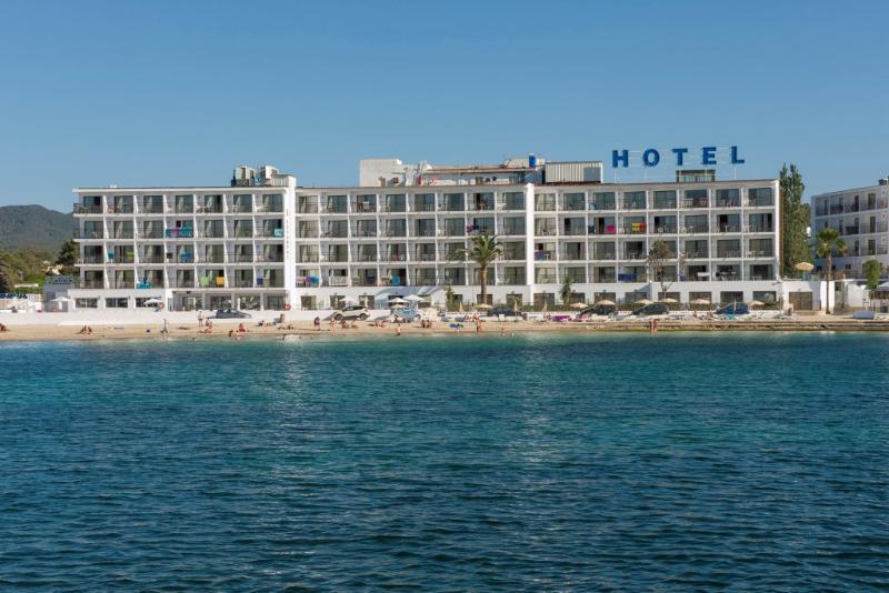Hotel S' Estanyol