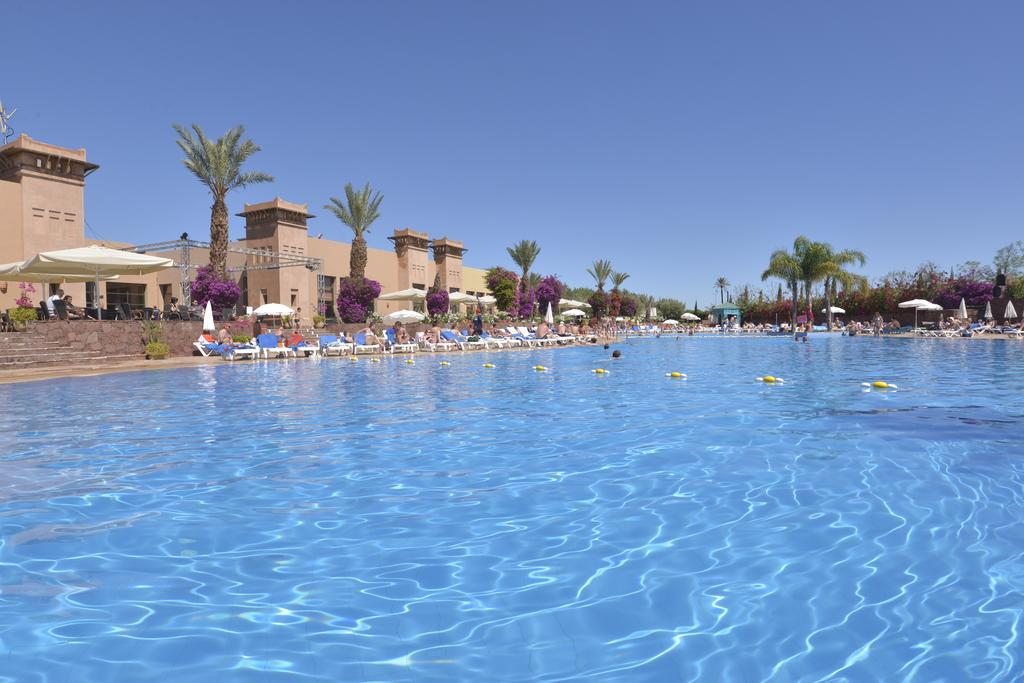 Club Dar Atlas Marrakech