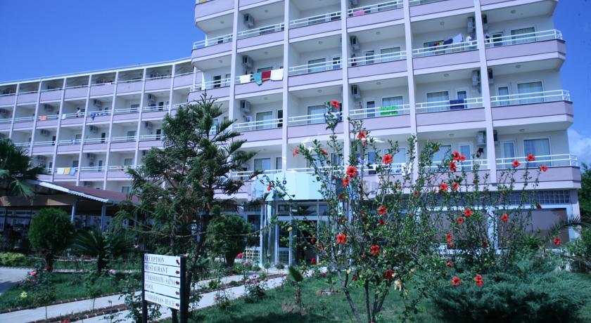 Hotel Royal Ideal Beach