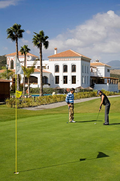 Albayt Resort Spa Extranet