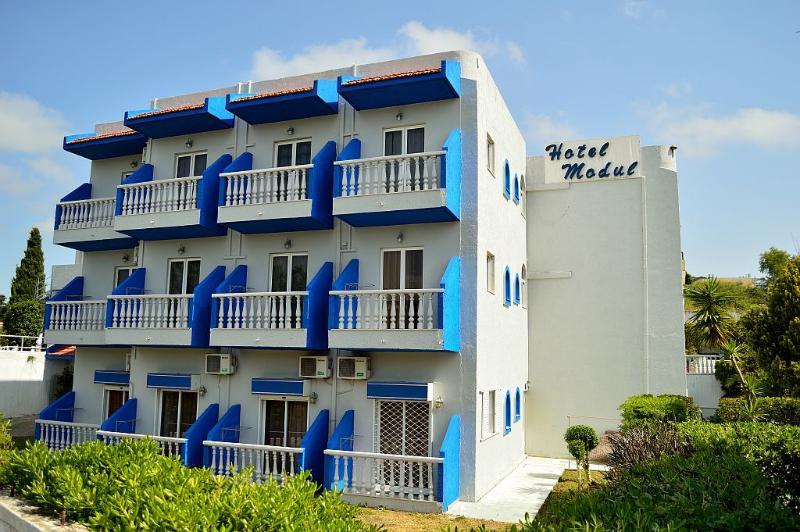 Hotel Modul