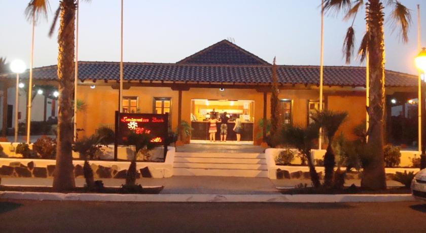 Apts Fuerteventura Beach Club